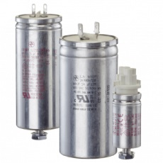Lighting Capacitors