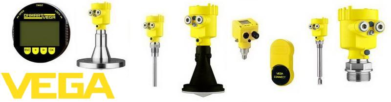 ABN - VEGA - Level and pressure instrumentation for the process industry